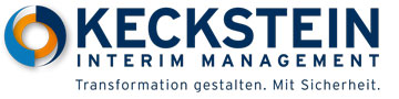 Keckstein Interim Management Logo
